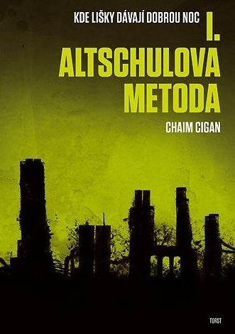 The cover of Altschulova Metoda.
