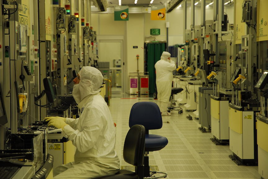 Intel to spend $550 million in Israel through 2020 | The