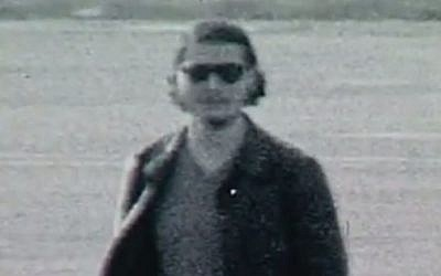 Carlos the Jackal in the 1970s. (YouTube screenshot)