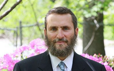 Rabbi Shmuley Boteach (courtesy)