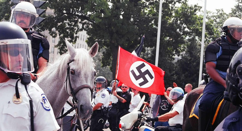 Image result for Neo Fascism in Russia, Ukraine and Germany