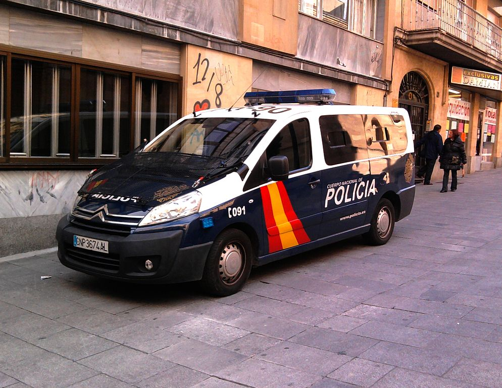 Moroccan Migrant Arrested In Spain Over Alleged Hate Speech Against
