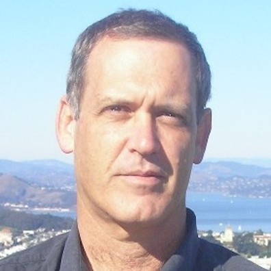 Danny Raz, Director of the new Israel branch of Bell Labs (Photo credit: Courtesy)