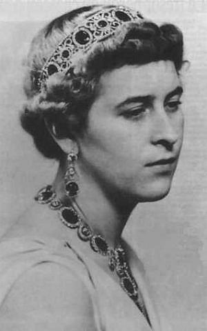 Princess Sophie (photo credit: Desconocido/Wikipedia)