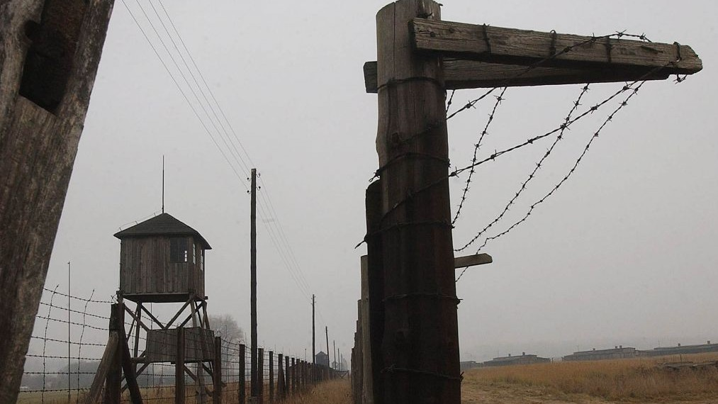 German probe finds 20 former death camp guards | The Times of Israel