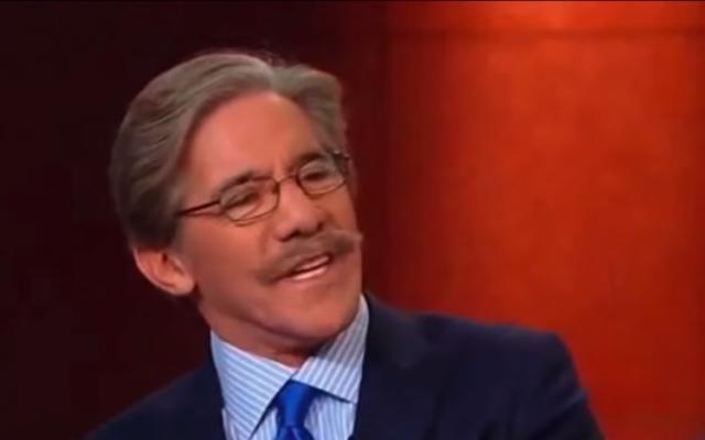 Fox News reporter Geraldo Rivera (screen capture: YouTube)