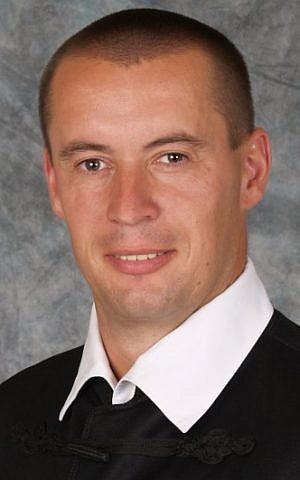 Tamas Sneider (photo credit: Wikipedia)