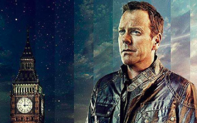 Kiefer Sutherland is back as Jack in a new season of '24' (Courtesy '24')