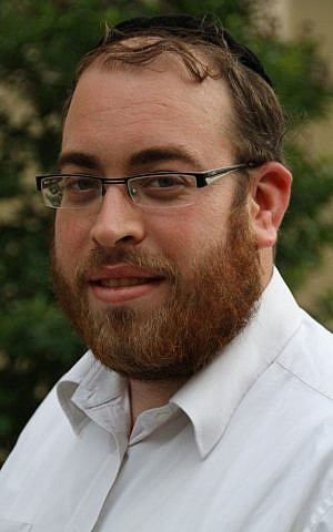 Shmuel Drilman (photo credit: Courtesy)