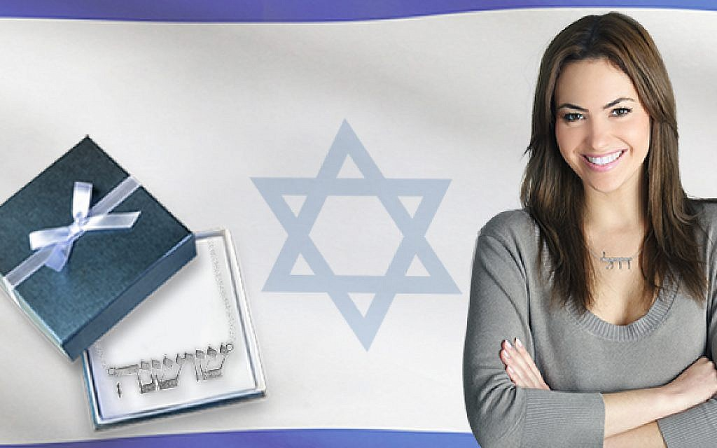 What's in a name? | The Times of Israel