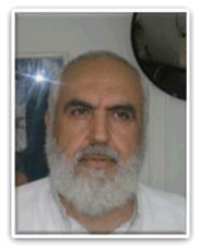 Mahmoud Toameh, a major Hamas figure operating overseas. (photo credit: courtesy Shin Bet)
