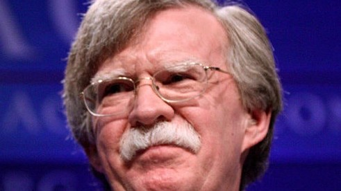 Trump replaces NSA McMaster with former United Nations  ambassador Bolton