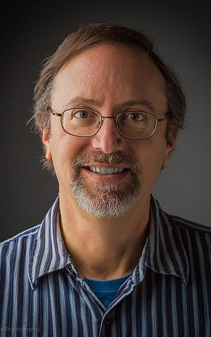 """Ronald Hendel, a professor of Hebrew Bible at the University of California, Berkeley, is the general editor of """"The Hebrew Bible: A Critical Edition."""" (photo credit: Sol Gate Photography)"""