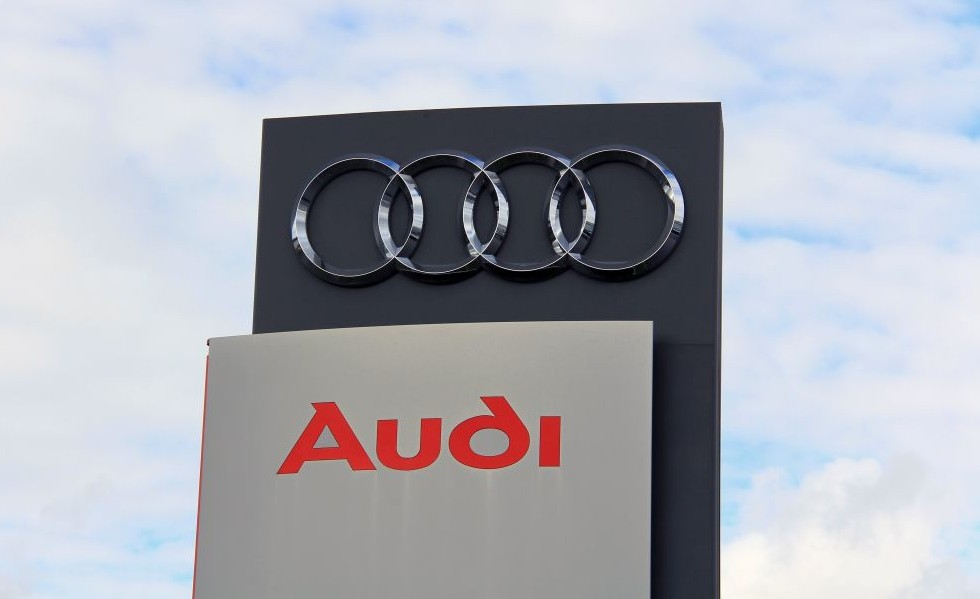 German Car Maker Audi Reveals Nazi Past The Times Of Israel