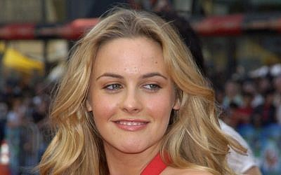 Alicia Silverstone (photo credit: Featureflash / Shutterstock.com)