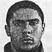 A picture released on June 1, 2014 shows the 29-year-old suspected gunman Mehdi Nemmouche. (AFP PHOTO)
