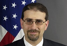 US Ambassador to Israel Dan Shapiro (Photo credit: Curtesy)