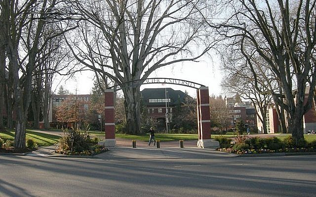 Seattle Pacific University (photo credit: Joe Mabel/Wikimedia Commons CC BY-SA 3.0)