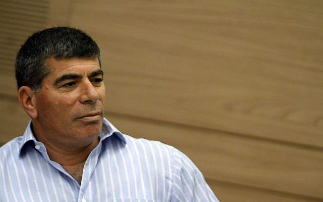 Former IDF chief of staff Gabi Ashkenazi. (photo credit: Miriam Alster/Flash90)