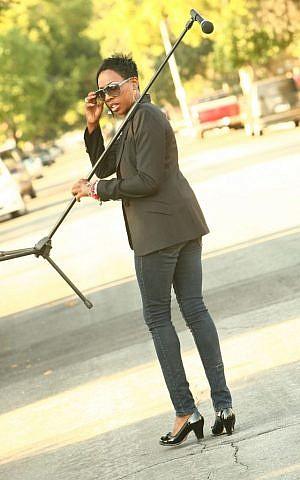 Gina Yashere. (photo credit: courtesy image)