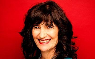 Canadian author Nora Gold. (courtesy)