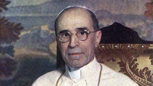 Vatican to open secret archives of wartime pontiff Pius XII: pope