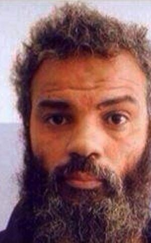 FILE - This undated file image obtained from Facebook shows Ahmed Abu Khattala, an alleged leader of the deadly 2012 attacks on Americans in Benghazi, Libya, who was captured by US special forces on Sunday, June 15, 2014, on the outskirts of Benghazi. (Photo credit: AP)