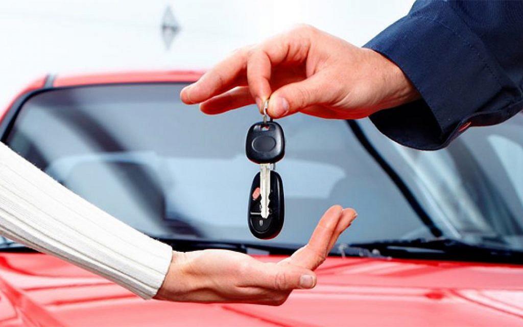 Eldan car rental (photo: Courtesy)