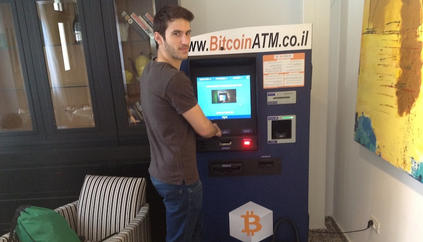 cryptocurrencies coin machine for sale