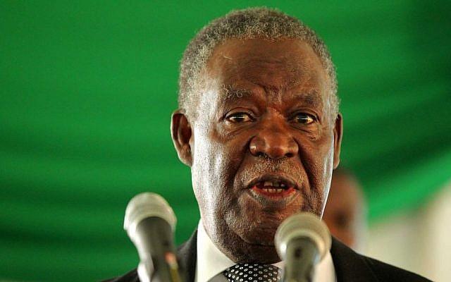 Zambian President Michael Sata (Photo credit: CC-BY-SA OskrLorenz19/Wikimedia Commons)