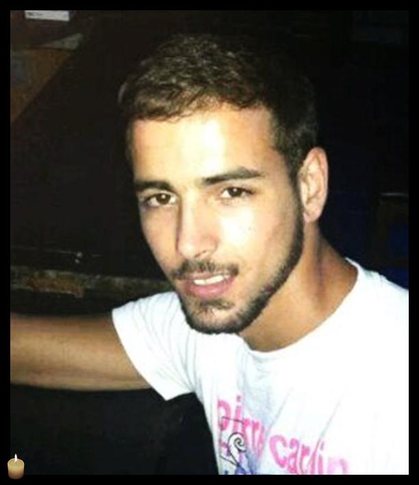 Staff Sgt. Adi Briga, 23, killed during Operation Protective Edge. (Photo credit: IDF)
