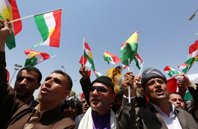 Rezultat slika za iraqi parliament about referendum in kurdistan