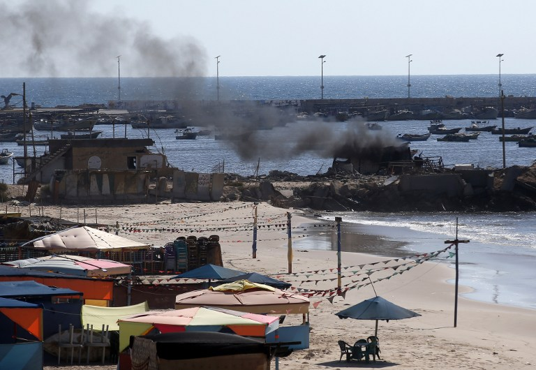 Palestinian families: No justice in IDF inquiry on Gaza beach ...