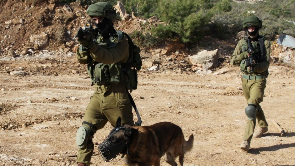 Jew Detector: New Bomb Sensor Could Make Soldiers Safer