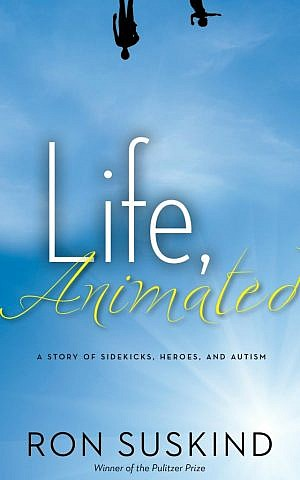 'Life, Animated' by Ron Suskind (Courtesy of Disney Kingswell)