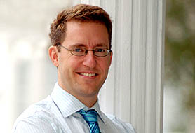 Prof. Dan Markel (Florida State University College of Law)