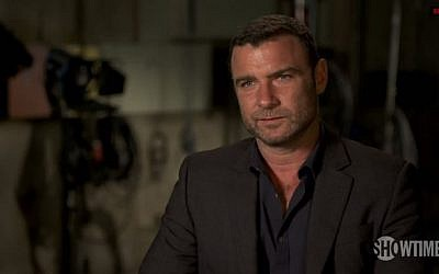 Liev Schreiber discusses 'Ray Donovan' (YouTube screenshot)