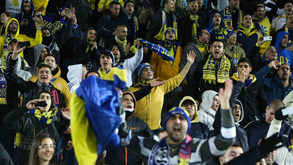 Israeli Soccer To Go Ahead This Weekend After All The Times Of Israel