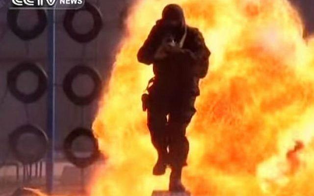 ISRAELI COUNTER TERROR WARFARE DVDs COLLECTION Movie free download HD 720p