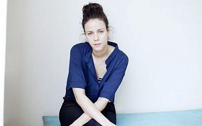 Israeli singer-songwriter Rona Kenan. (photo credit: Rona Kenan.co.il)