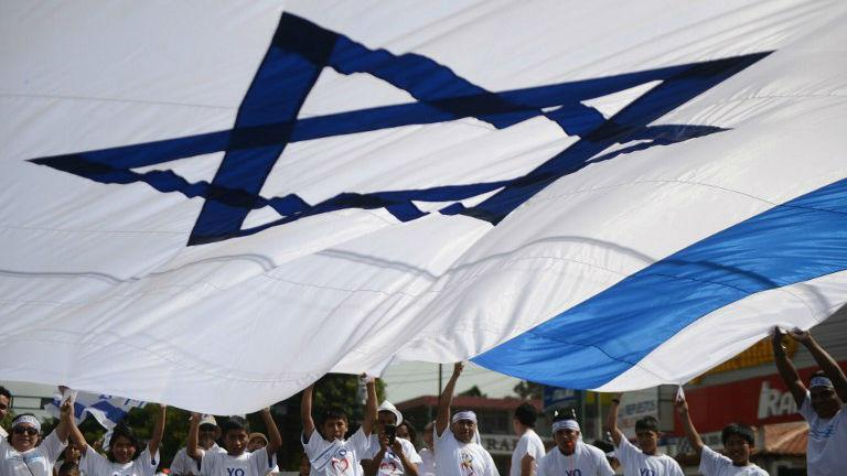 Guatemala announces plan to move Israel embassy to Jerusalem
