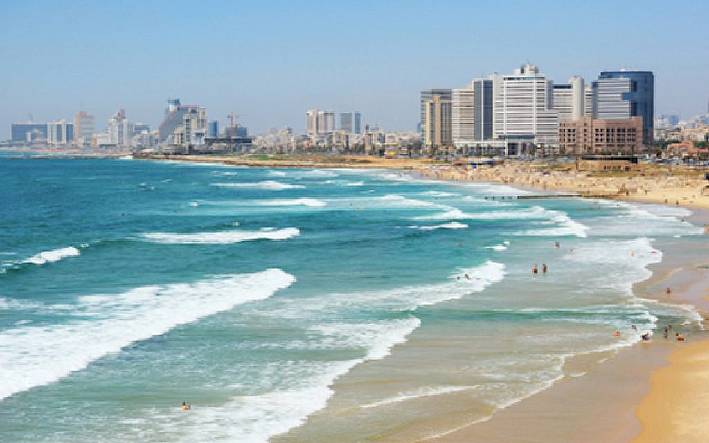 Eldan Car Rental in Israel (photo: Courtesy)