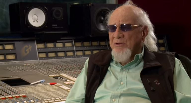 R&B, disco king Henry Stone dies at 93 | The Times of Israel