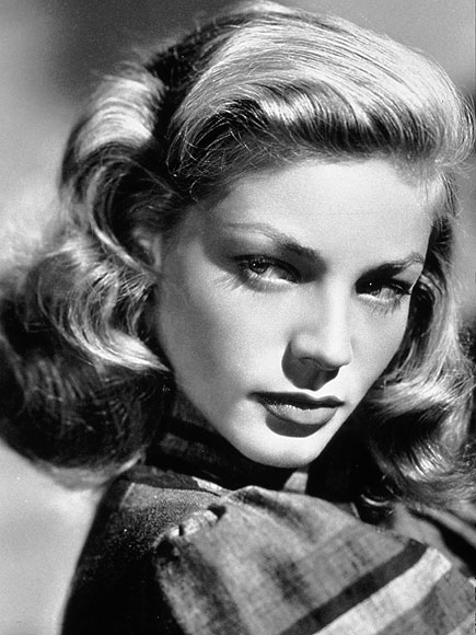 Lauren Bacall, Hollywood's sultry siren, dies at 89 | The ...