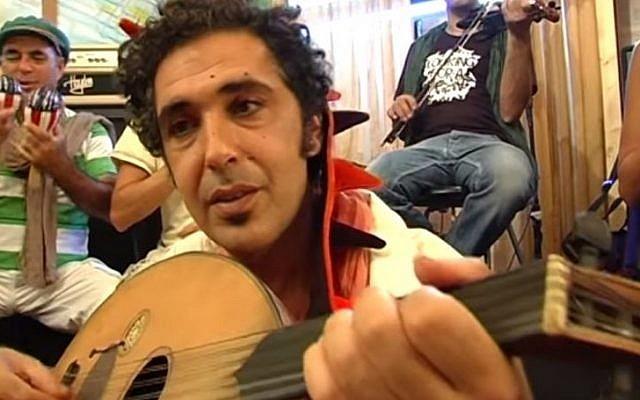 Ilan Ben Ami (photo credit: screen capture YouTube)