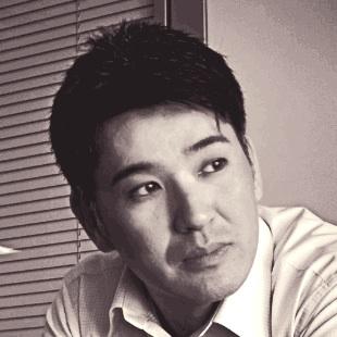Kenzu Okada (Photo credit: Courtesy)
