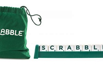Illustrative image of Scrabble (Photo credit:  Scrabble image via Shutterstock)