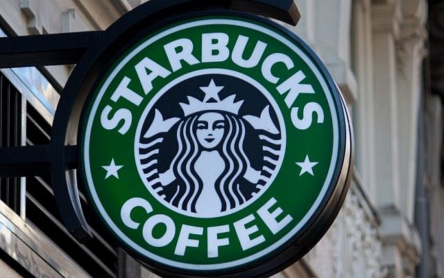 Starbucks is the largest coffeehouse company in the world, with 20,891 stores in 62 countries. (Starbucks Image Via Shutterstock)