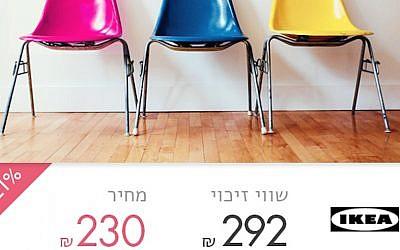 Zeek interface (Photo credit: Courtesy)