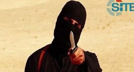Islamic State 'Beatles' duo 'should be tried at the Hague'